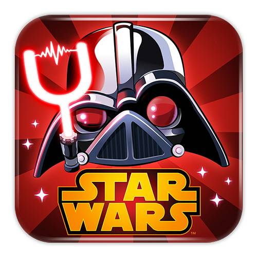 Angry Birds Star Wars 2 Logo