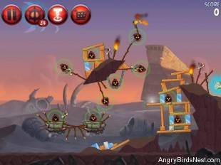 Angry Birds Star Wars 2 p2-6