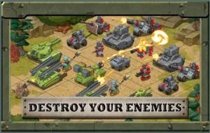 Battle Nations Online