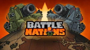 Battle Nations Android iTunes