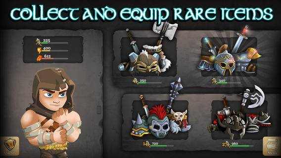 Epic Empire Game