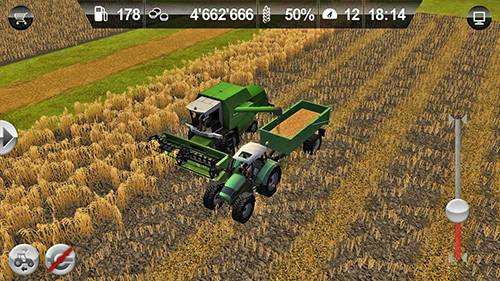 Farming Simulator 14 Game
