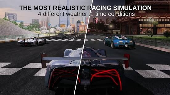 GT Racing 2 Cheats