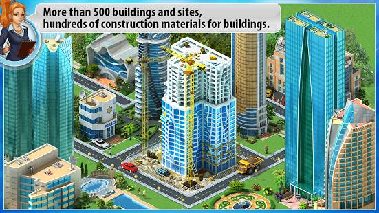 Megapolis Review