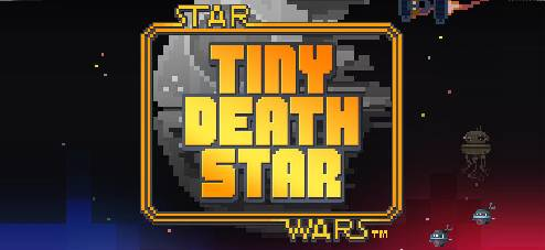 Star Wars Tiny Death Star 2