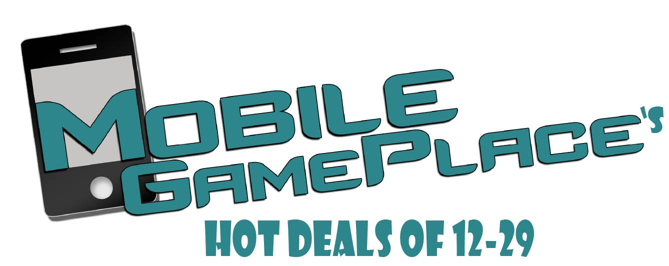 hot deals for December 31st
