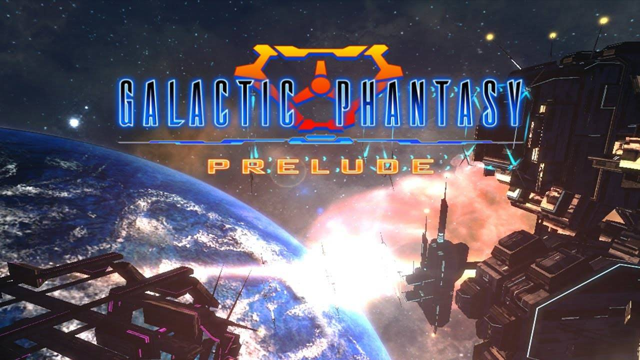 galactic phantasy prelude game
