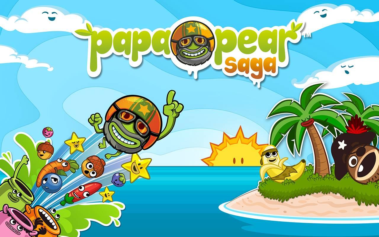 papa pear saga cheats