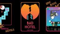 Bad Hotel Game