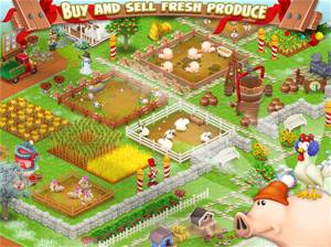 Hay Day Cheats Tips