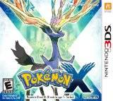 Pokemon x sale