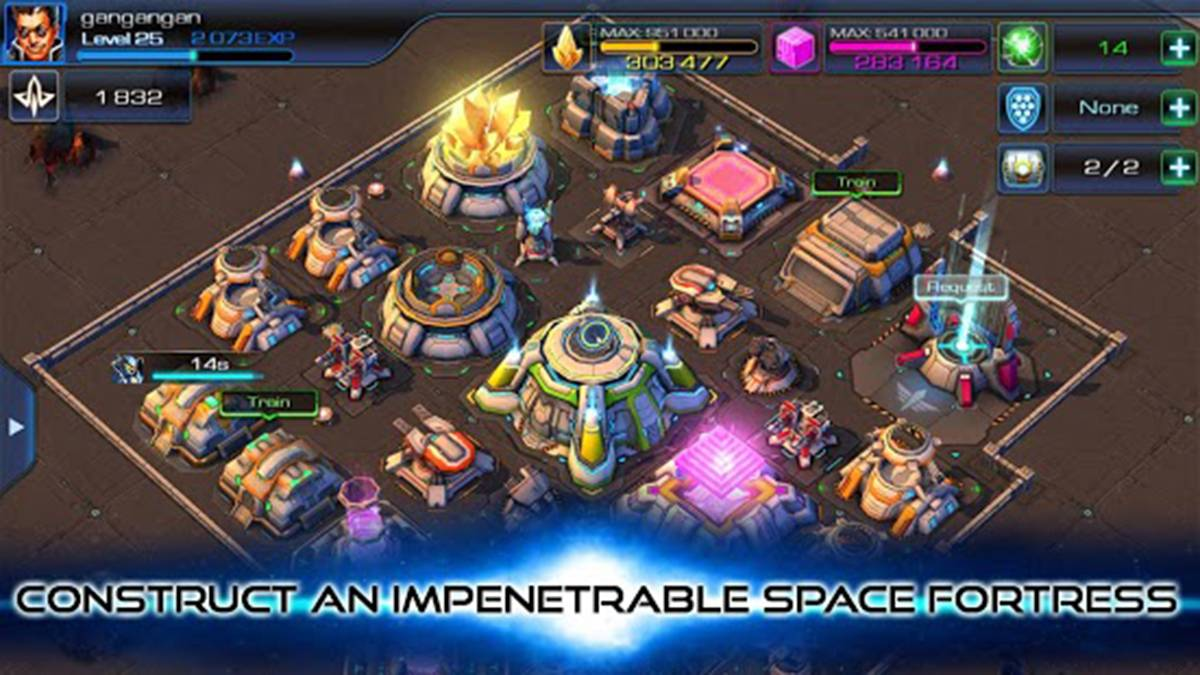 galaxy factions game