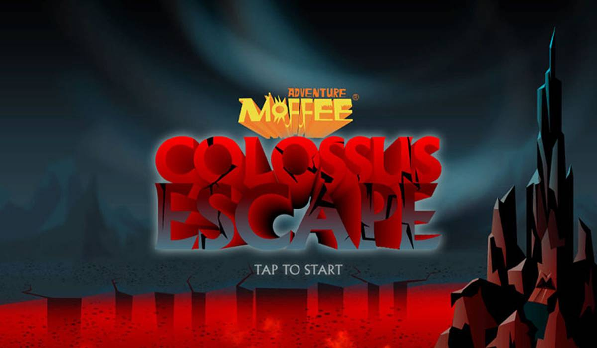 Colossus Escape Game