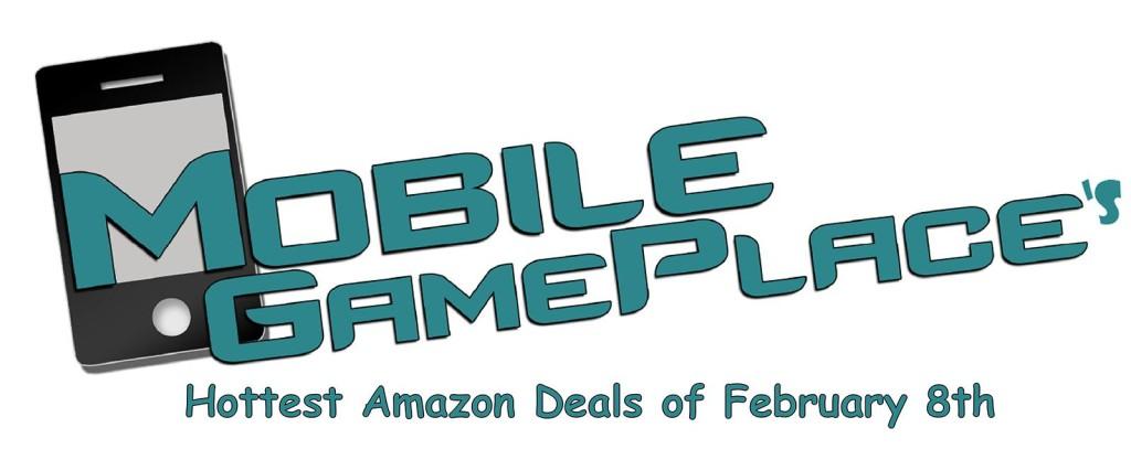 Amazon Deals February 8th