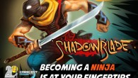 Shadow Blade Game