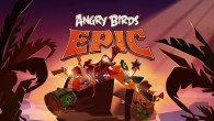 Angry Birds Epic Game