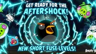 Angry Birds New Short Fuse Levels