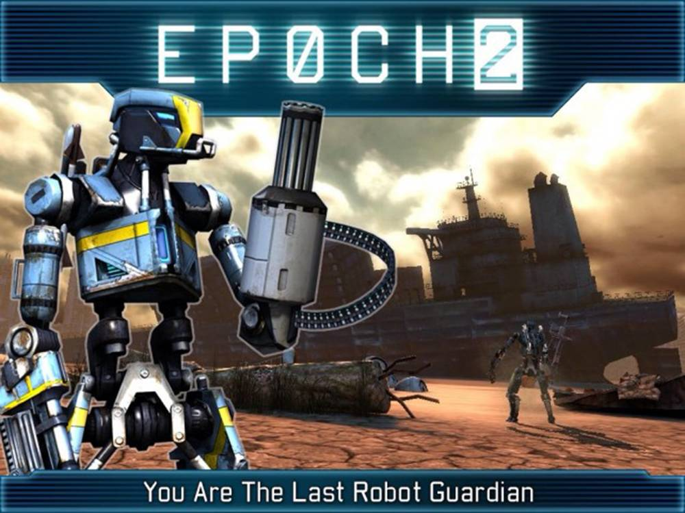 Epoch 2 Android
