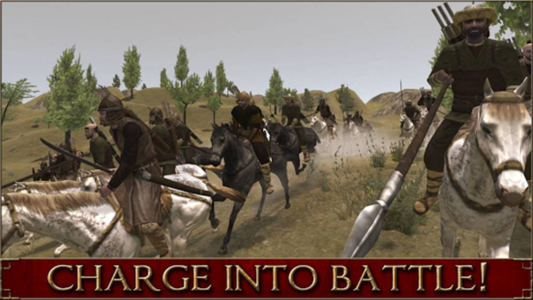 Mount & Blade Warband Game Android