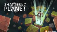 Shattered Planet Android