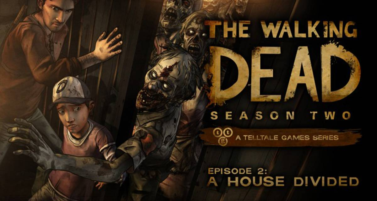 The Walking Dead Season 2 Episode 2