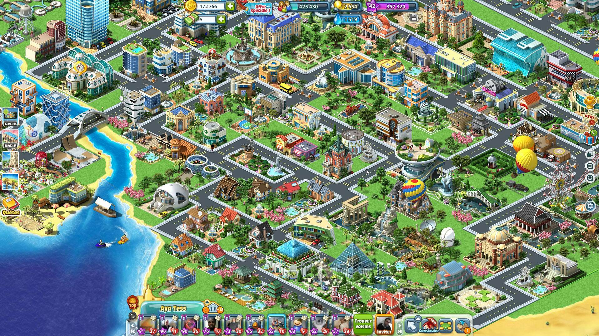 megapolis cheats tips