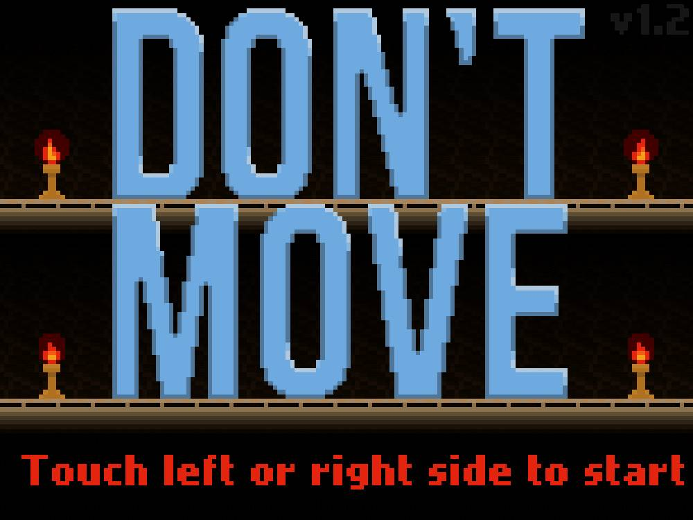 Don't Move Android