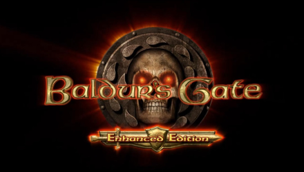 Baldurs Gate Enhanced Edition Android