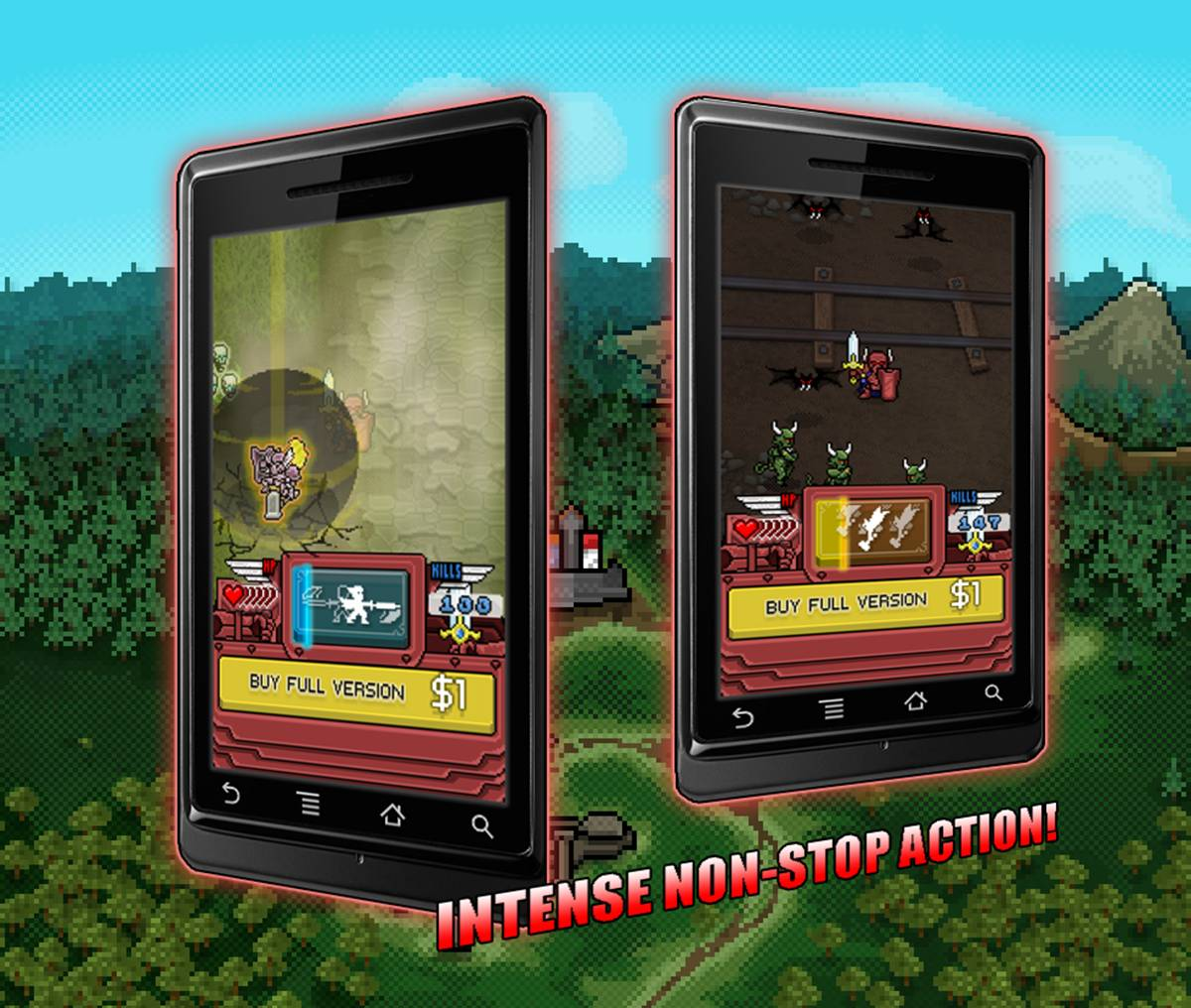 Crusader Elite Android Google Play