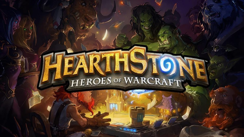 Hearthstone Heroes of Warcraft Soft Launch