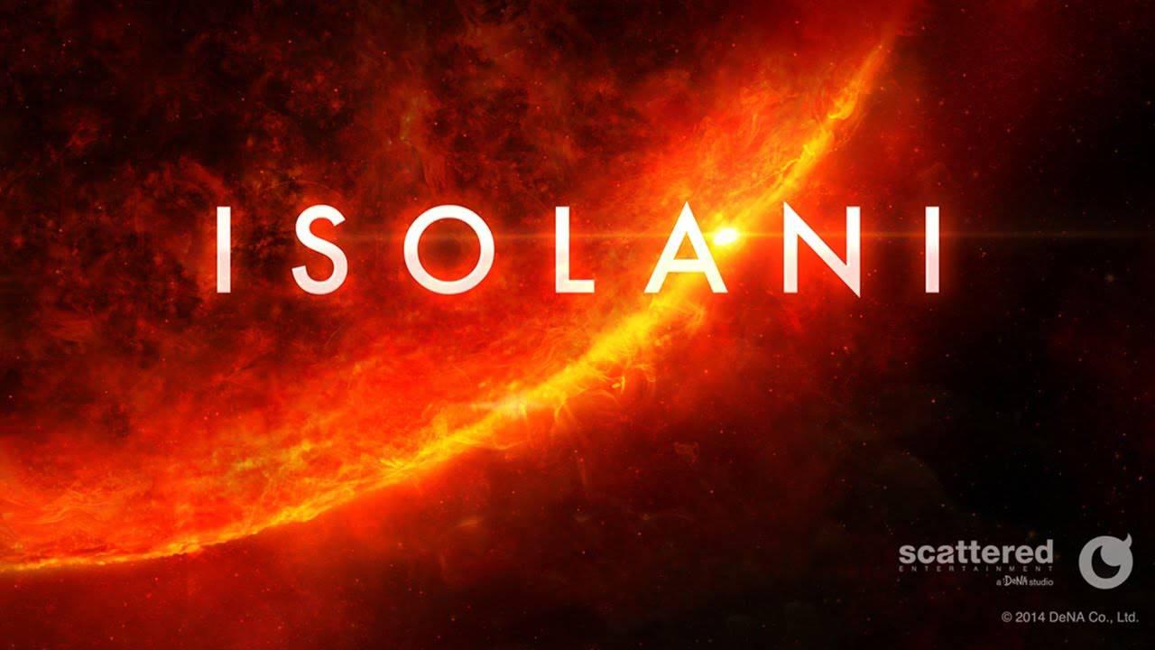 Isolani App Store
