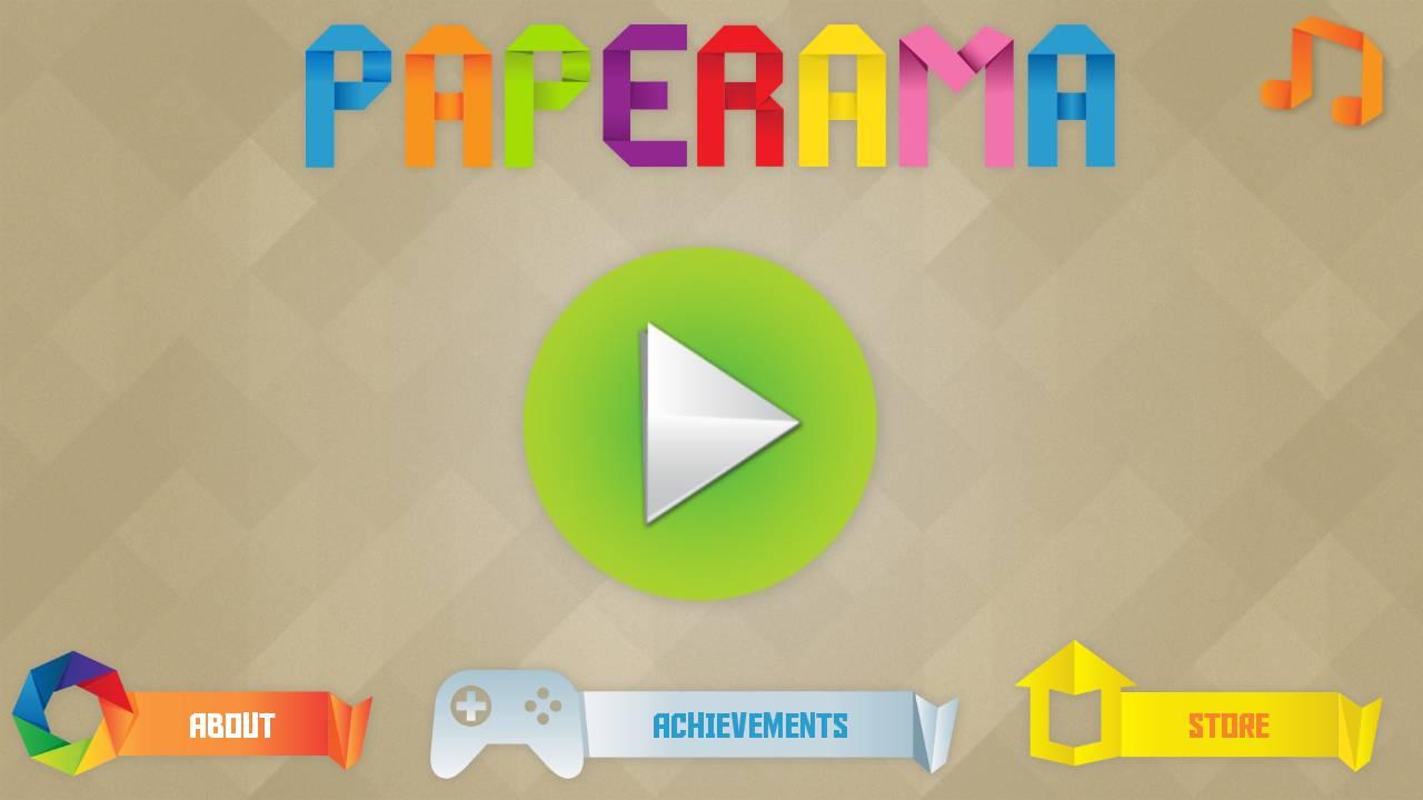 Paperama Cheats & Tips