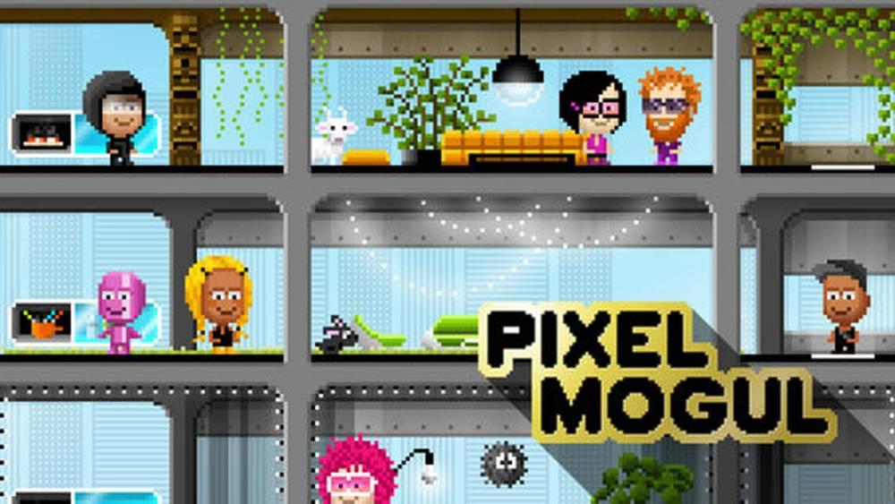 Pixel Mogul App Store