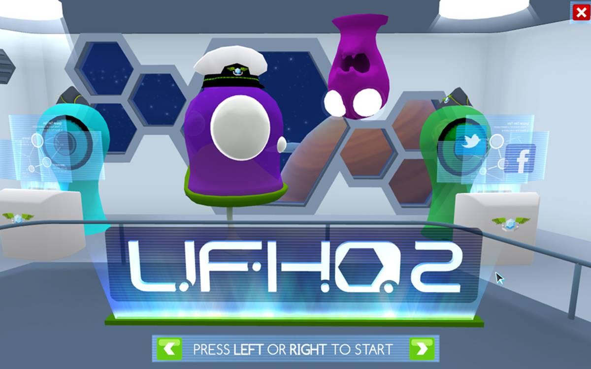 UFHO2 App Store