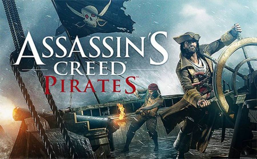 Assassin's Creed Pirates Update