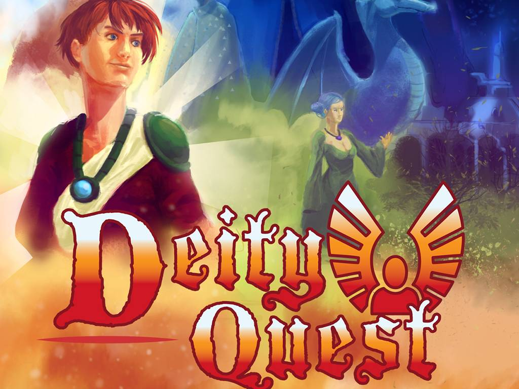 Deity Quest Android