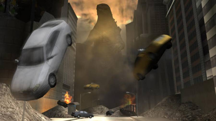 Godzilla Strike Zone download