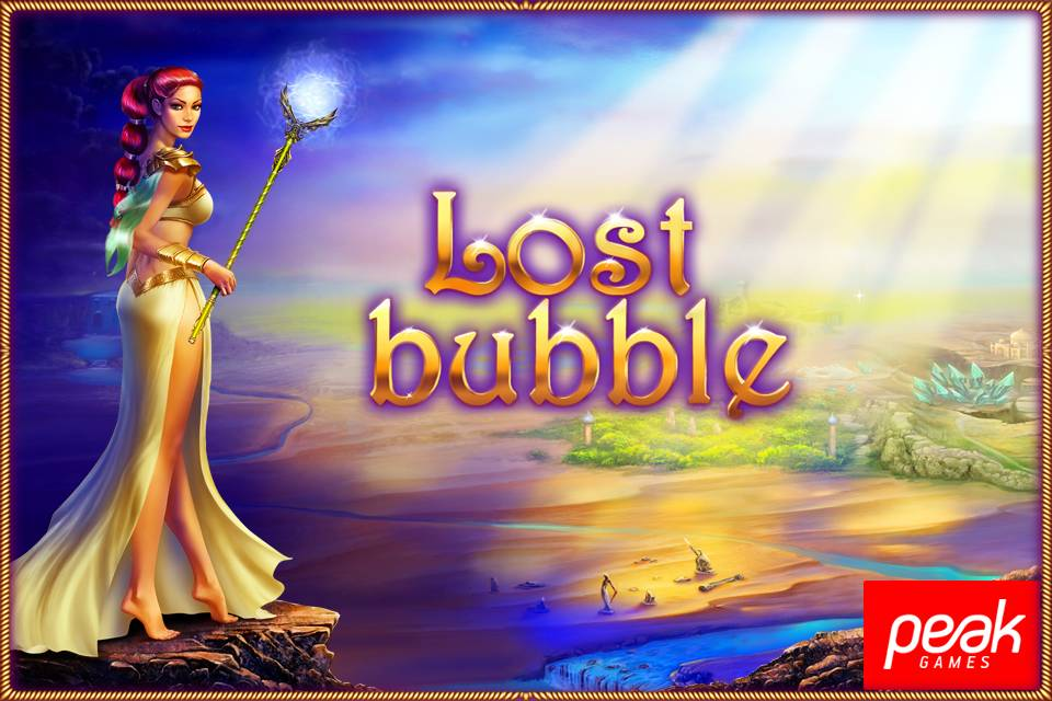 Lost Bubble Cheats Tips