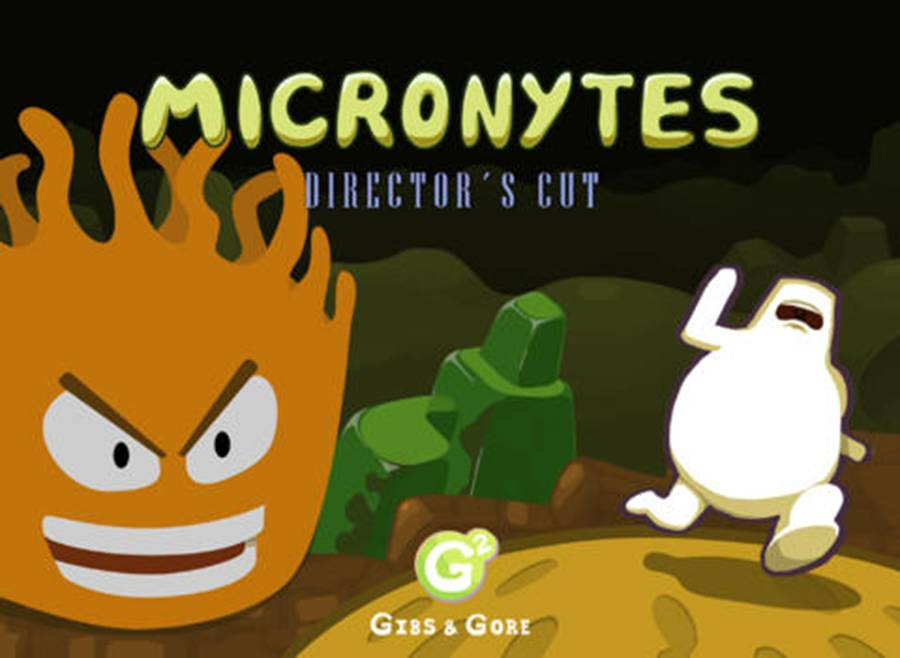 Micronytes Director's Cut Download