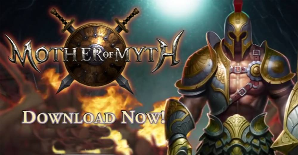 Mother of Myth App Store