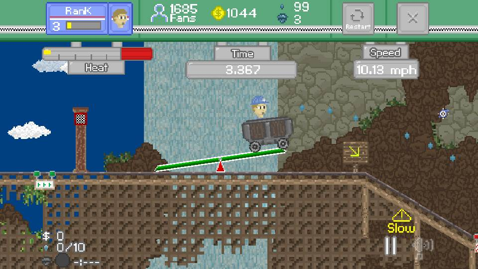 Swipecart Mobile Game Release
