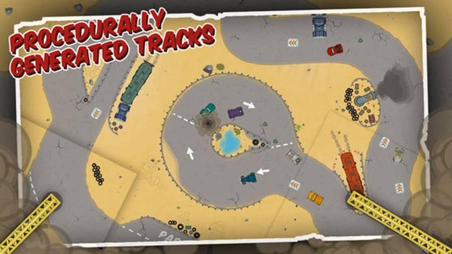 Wreck'em Racing Download