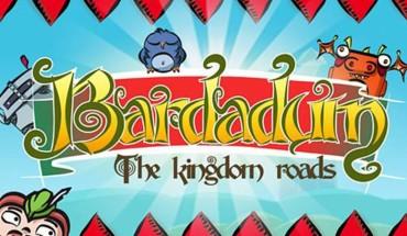 Bardadum The Kingdom Roads