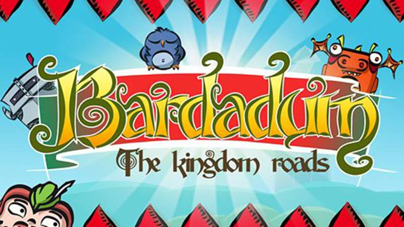 Bardadum The Kingdom Roads