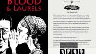 Blood & Laurels App Store