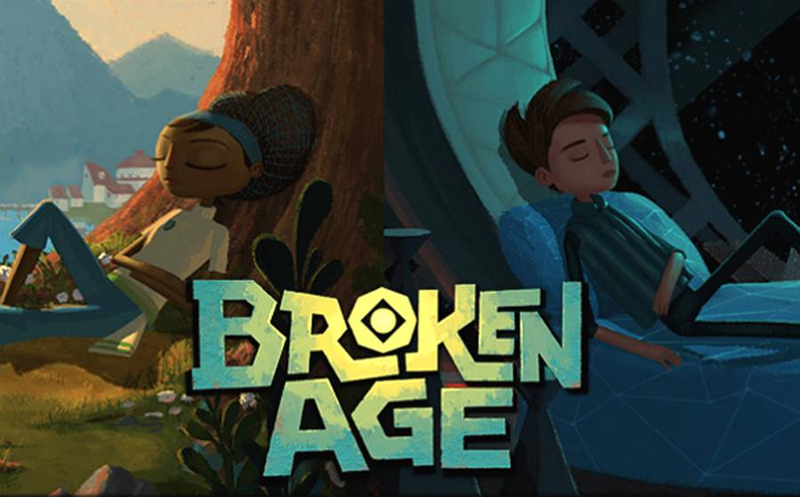 Popular Point And Click Adventure Game, Broken Age, Now