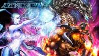 Final Fantasy Artniks Dive Mobile Game