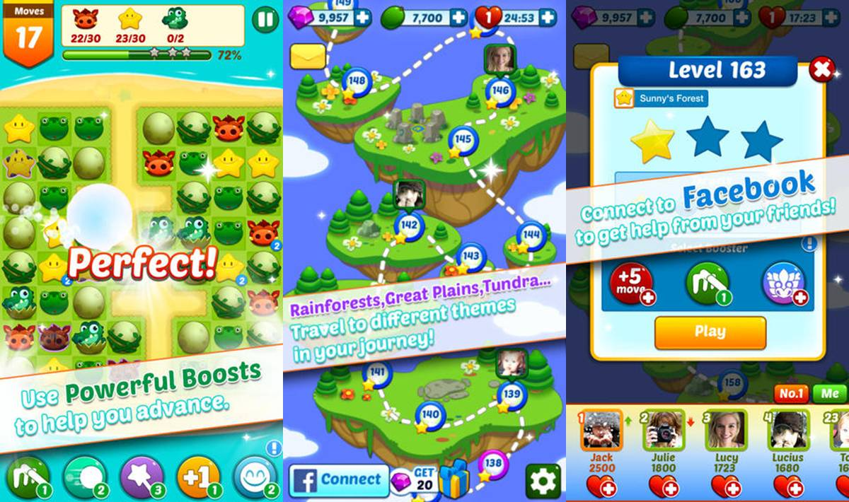 Happy Forest Cheats Tips