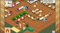 Hometown Story Pocket Game