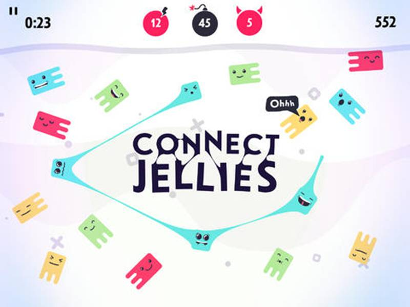 Jellies!